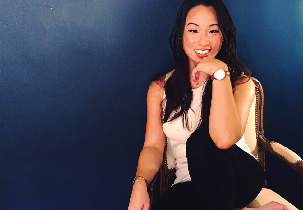 How She Does It: How Justine Used Self Taught Skills To Create A Career She Loves