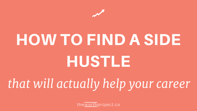 Side Hustle Ideas That Actually Help Your Career