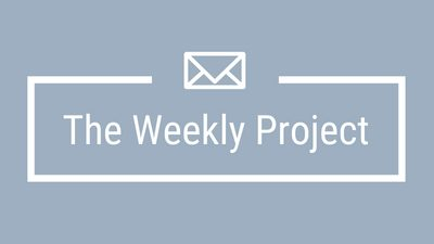 The Weekly Project: How do you balance earning more with raising a family?