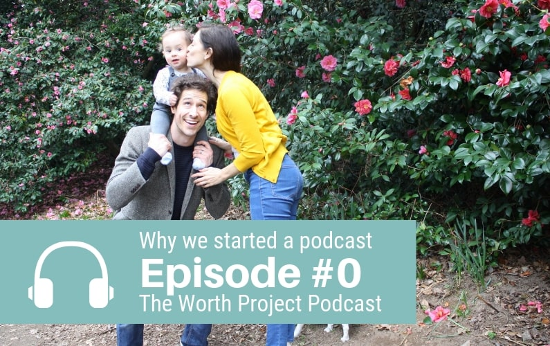 Episode 0: Why We Started a Podcast