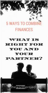 combining finances 2