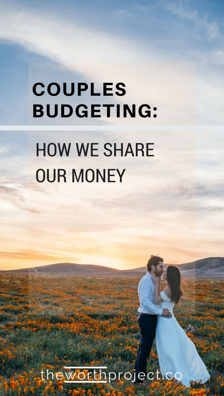 Ultimate Guide for Combining Finances When Married