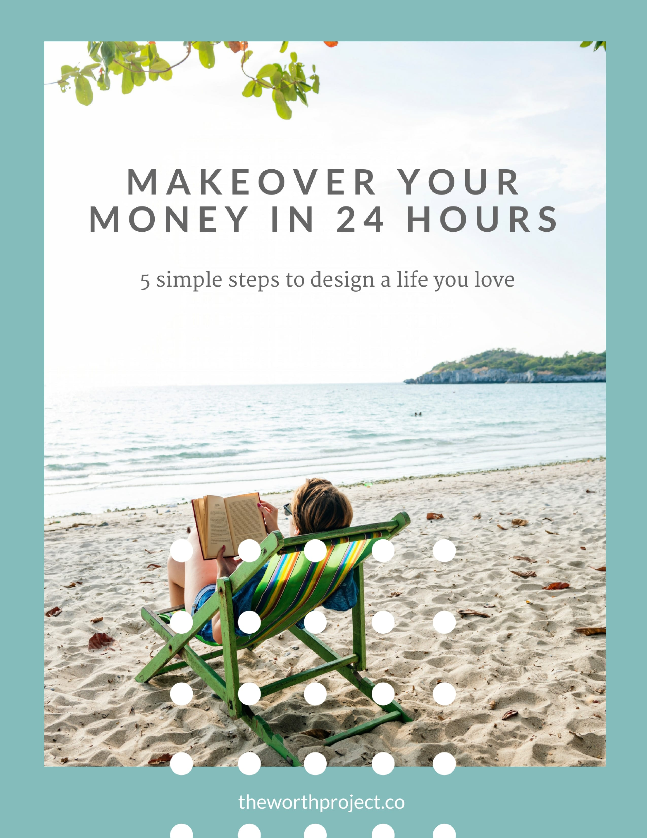 Money Makeover The Worth Project
