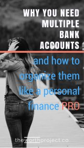 money management printable