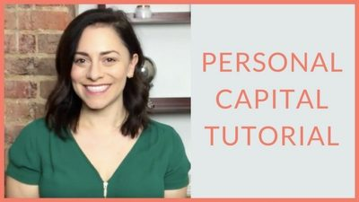 Personal Capital Tutorial and Review