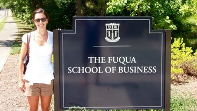 How Long It Took To Pay Off My MBA Debt