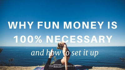 Why Fun Money Is 100% Necessary