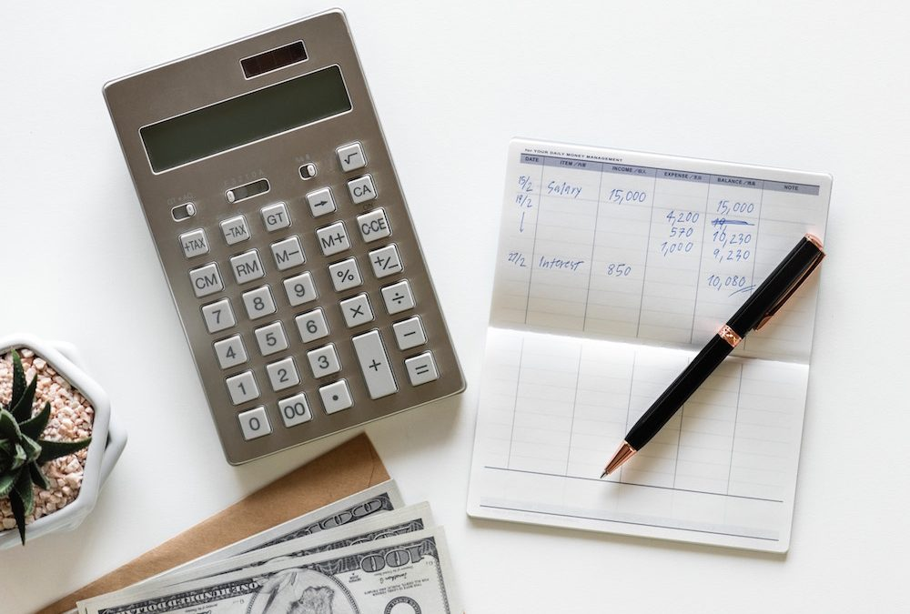 How Much Should You Save Each Month? (and I'm not going to say 20%)