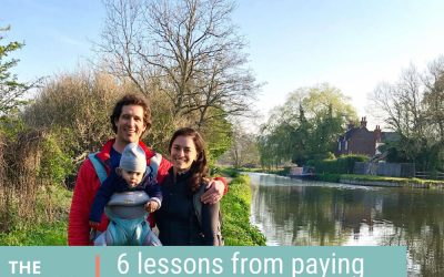 Paying-Off Student Loans in Full: 6 Lessons in Why