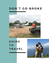 family traveling guide download